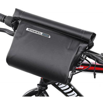 Roswheel 111361 Bicycle Handlebar Bag