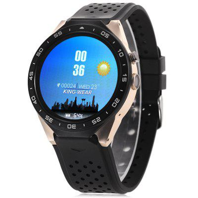 KingWear KW88 Android 5.1 3G Smartwatch