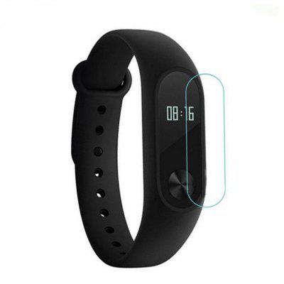 D.MRX 2PCS Nano HD Explosion-proof Film for Xiaomi Miband 2