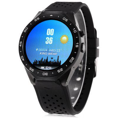 Top 5 Best Smart Watch Phones 2018