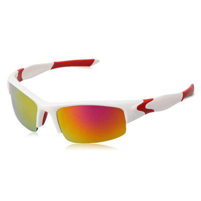 KASHILUO 9357 Cycling Glasses Polarized Lens