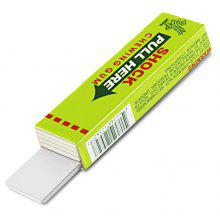 Safety Electric Shock Chewing Gum