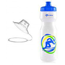 ROCKBROS DCBT67T 750mL Cycling Sports Water Bottle