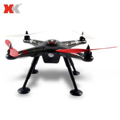 XK Detect X380 GPS Headless Mode 2.4G RC Quadcopter Standard Configuration - EU Plug