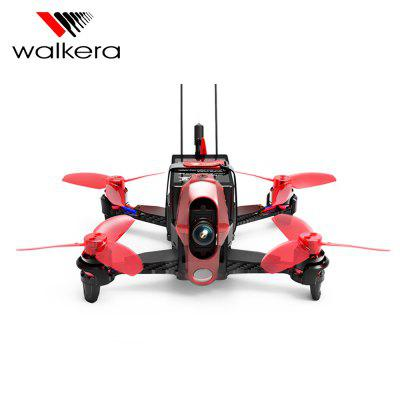 Walkera Rodeo 110 110mm Mini FPV Racing Drone - RTF
