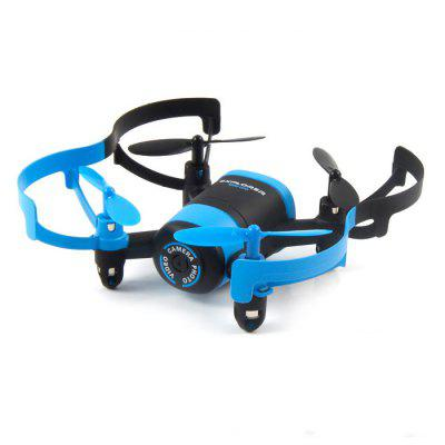 JXD 512V Mini UFO Remote Control Quadcopter