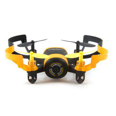 JXD 512W Mini UFO Remote Control Quadcopter