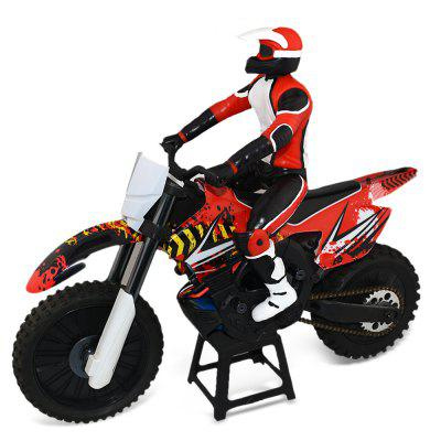 ZD Racing 05222 - R 1:5 RC Motorcycle - RTR