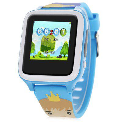 X02S Kids Smartwatch Phone