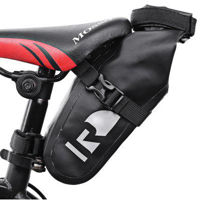 Roswheel 131363 Waterproof PVC Bicycle Saddle Bag