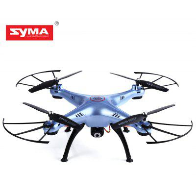 Syma X5HC 2 Mega Pixel Camera 2.4G 4 Channel 6-axis Gyro Quadcopter RTF