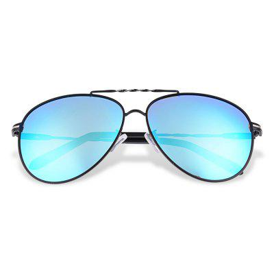 8503P2 Stylish Polarized Eyeglasses Cool SunglassesStylish Sunglasses<br>8503P2 Stylish Polarized Eyeglasses Cool Sunglasses<br><br>Ear-stems Length: 14 cm<br>Features: Polarized<br>Frame Color: Black<br>Frame Metarial: AB Acetate,Metal<br>Gender: Unisex<br>Lens height: 6.3 cm<br>Lens material: PC<br>Lens width: 5.2 cm<br>Nose bridge width: 1.2 cm<br>Package Contents: 1 x Glasses, 1 x Glasses Box, 1 x Lens Clean Cloth<br>Package Dimension: 15.50 x 6.00 x 5.00 cm / 6.1 x 2.36 x 1.97 inches<br>Package weight: 0.0980 kg<br>Product Dimension: 14.30 x 5.20 x 4.00 cm / 5.63 x 2.05 x 1.57 inches<br>Product weight: 0.0280 kg<br>Whole Length: 14.3 cm