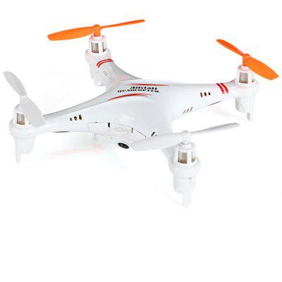 Skytech M62 Lighting Quadcopter 4 Channel 6 Axis 2.4GHZ Copter 360 Degree Eversion