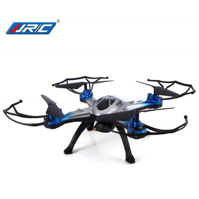 JJRC H29G 5.8G FPV 2.0 Mega Pixel 2.4G 4CH 6 Axis Gyro Quadcopter / One Key Automatic Return with Light Image