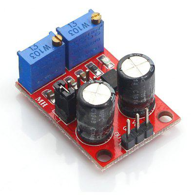 NE555 Stepper Motor Drive Board