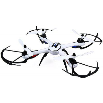 Yizhan Tarantula X6 New Version Yizhan Tarantula X6  -  1 2.4G 4CH RC Quadcopter Hyper IOC UFO with LCD Controller ( No Camera )