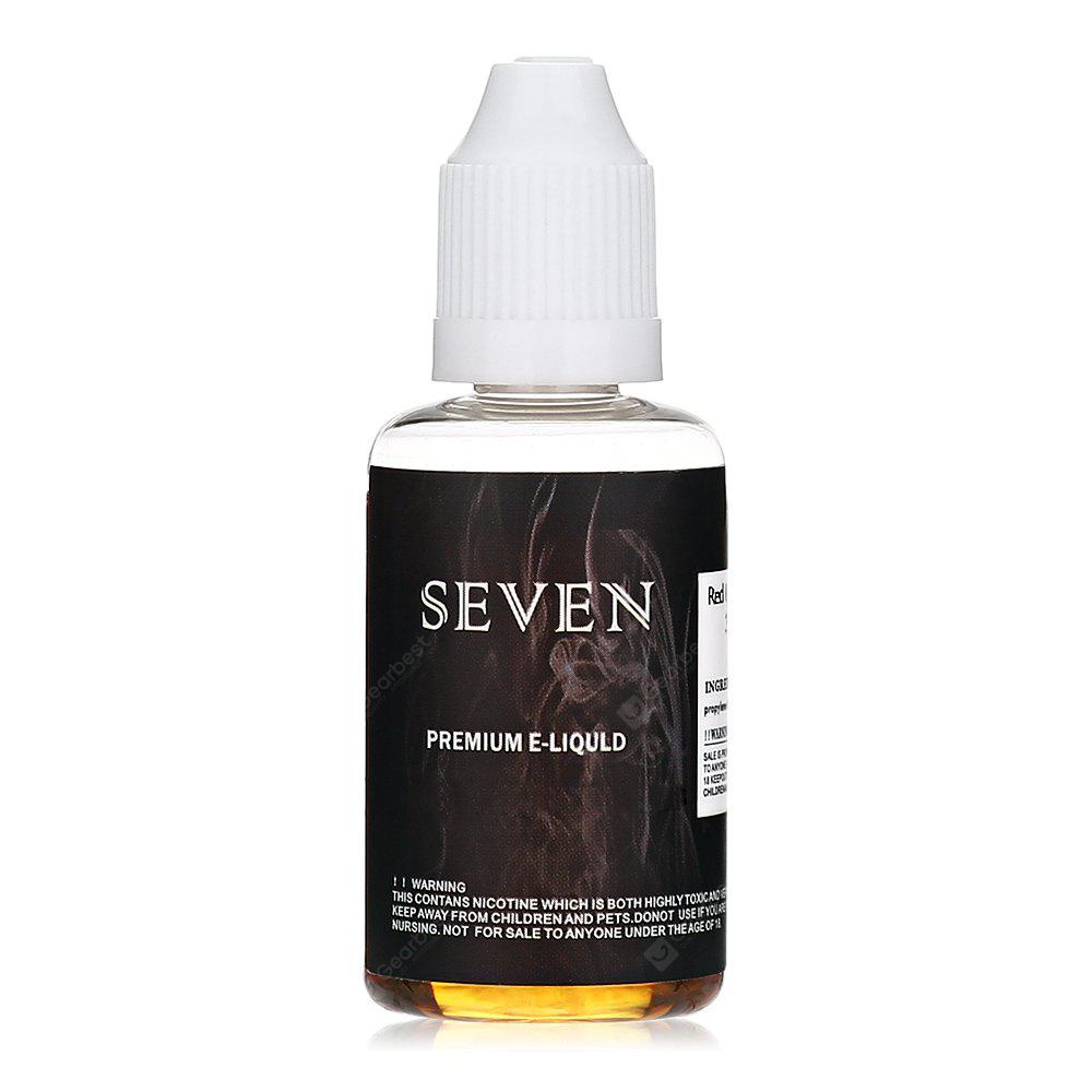 Seven Red USA Blend 3-6mg