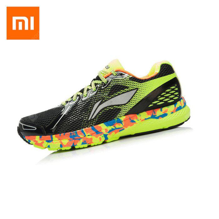 Smart Sneakers with Bulit-in Xiaomi Chips - Male Style - $101.15 ...