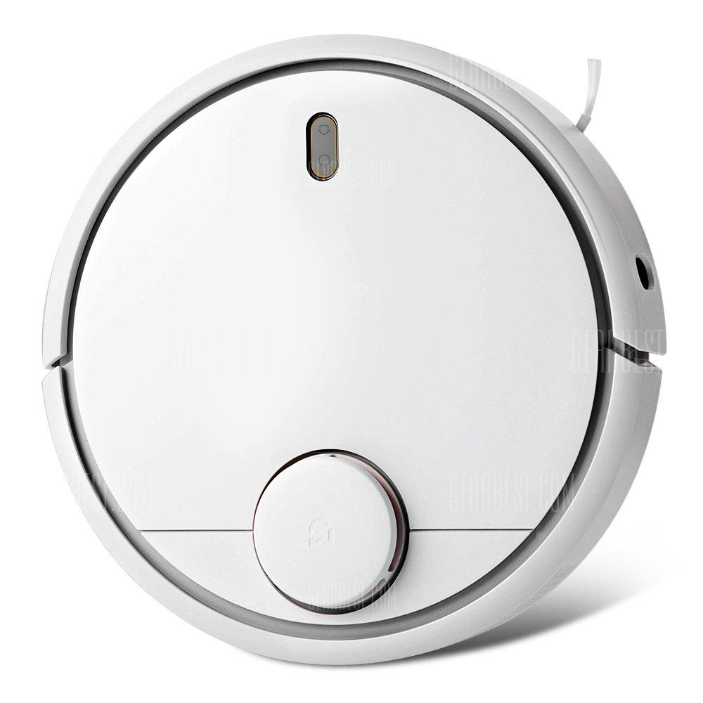 Bons Plans Gearbest Amazon - Xiaomi Mi Robot Aspirateur