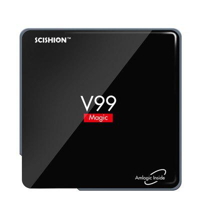SCISHION V99 TV BOX