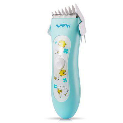 Yijan HK888S Electric Hair Trimmer Waterproof