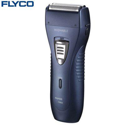 FLYCO FS623 Reciprocating Electric Shaver