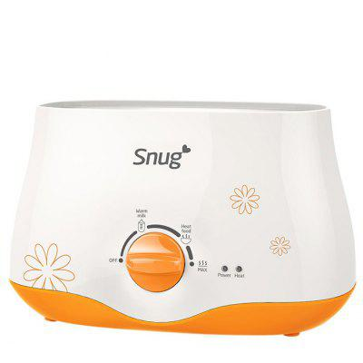 SNUG S108IS Milk Warmer Constant Temperature