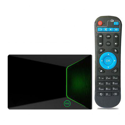 M9S Z9 Android TV Boîte 2GB RAM