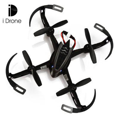 i Drone i4W RC Quadcopter