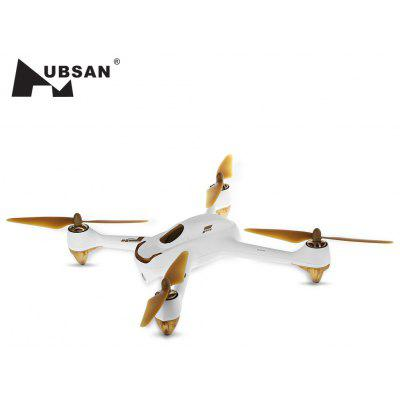 Hubsan H501S X4 Brushless 5.8G FPV 1080P Camera GPS RC Quadcopter