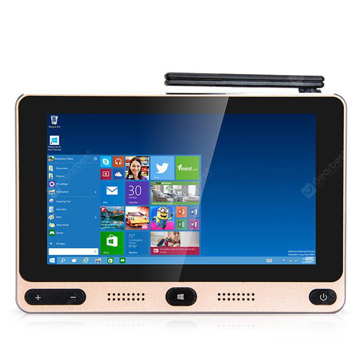 HIGOLE F1 5 inch 720 x 1280 Mini PC Windows 10 / Android 5.1