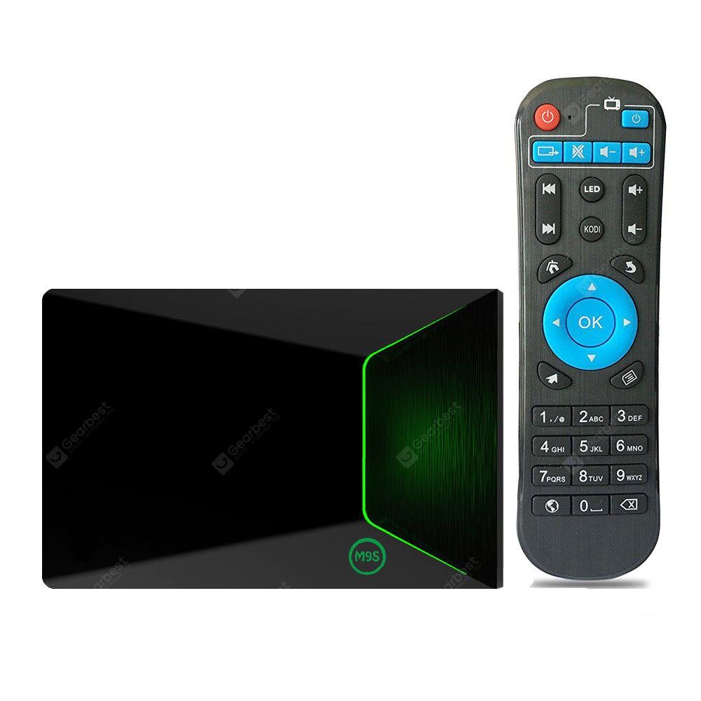 M9S Z9 Android TV Box 2GB RAM