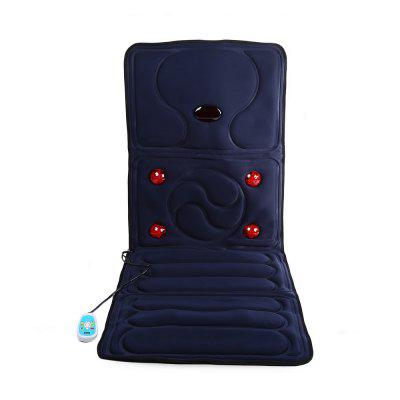 Collapsible Full-body Massage Mattress
