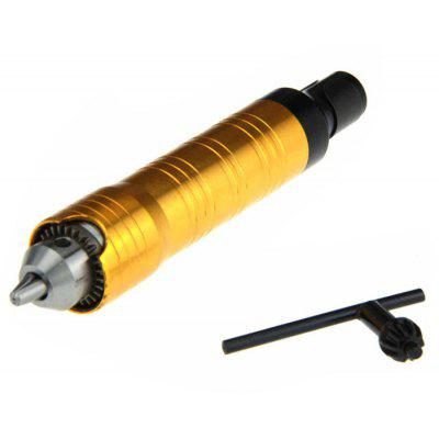 6.5mm Flexible Shaft Machine Handle Cutting Tool Accessory