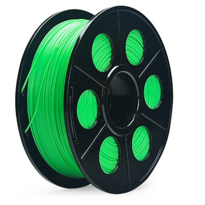 K-Camel 400M 1.75mm PLA Filament 3D Printer Material