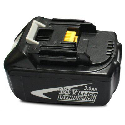 Makita BL1830 18V 3.0Ah batterie rechargeable au lithium-ion