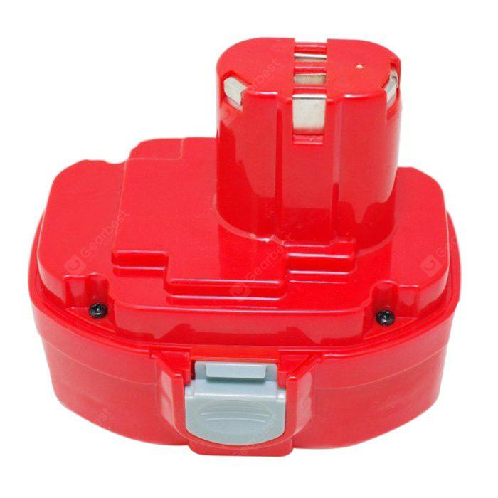 18V 3.0Ah Ni-MH Battery for Cordless Drill Driver Tool
