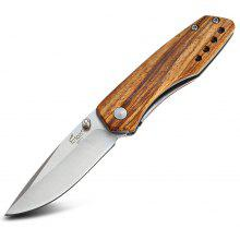 Enlan M011 Liner Lock Foldable Knife