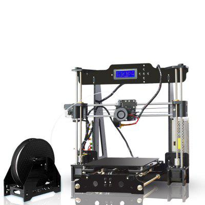 Acrylic P802-MHS 3D Printer
