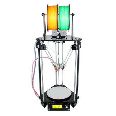 Geeetech Mini G2S Pro Delta 3D Printer DIY Kit