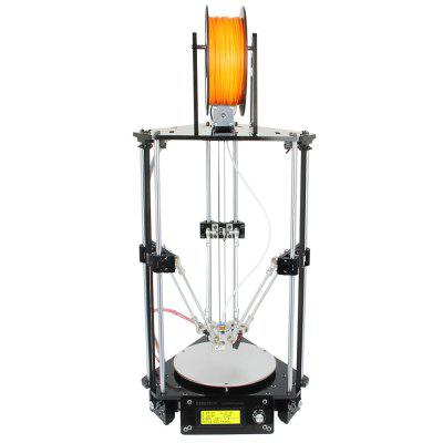 Geeetech Mini G2 Pro Delta 3D Printer DIY Kit