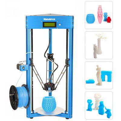 Makeblock mGiraffe 3D Printer Kit