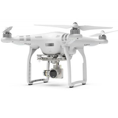 DJI Phantom 3 Advanced GPS App FPV Remote Control Quadcopter with 1.2MP HD Camera RTF UFO