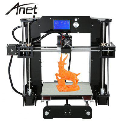 Anet A6 3D Desktop Printer Kit