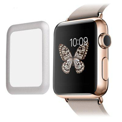 Link Dream Pantalla Película Templada de Vidrio para Reloj Apple 42mm