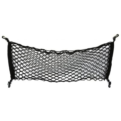 Buy BLACK CS-315 Car Rear Storage Organizer Net for $9.93 in GearBest store