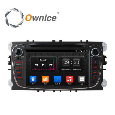 Ownice OL - 7296T Bluetooth 7.0 inch Car DVD Player