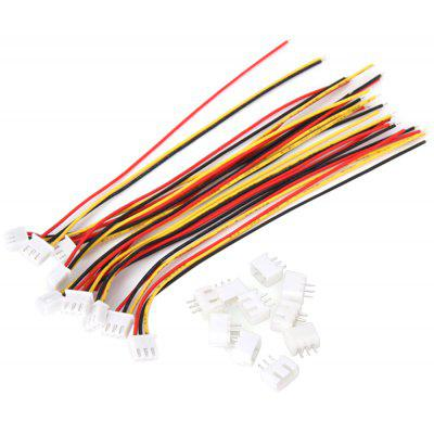 2S1P JST-XH Adapter Plug RC Lipo Battery 15cm Balance Wire