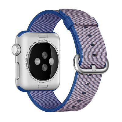 Nylon Watchband for Apple Watch 42mm