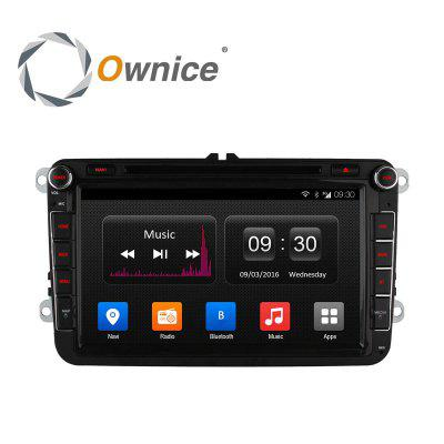 Ownice OL - 8992T 8.0 inch Bluetooth Car DVD Player